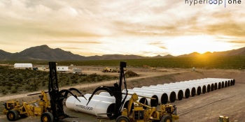 Why a Hyperloop route between St. Louis and Kansas City isn't that far-fetched