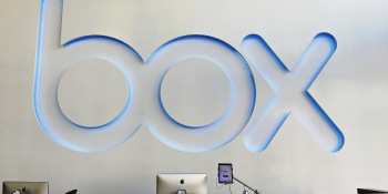 Box's AutoCAD integration lets you save 2D and 3D models in the cloud