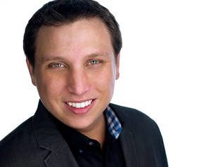Jesse Divnich,vice president of product Hibernum.