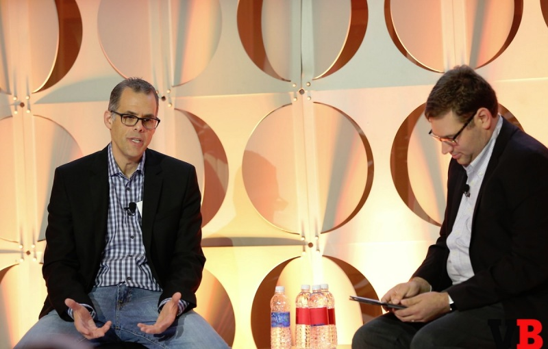 Peter Phillips of Marvel and Ian Sherr at CNet talk about entertainment licensing strategy.
