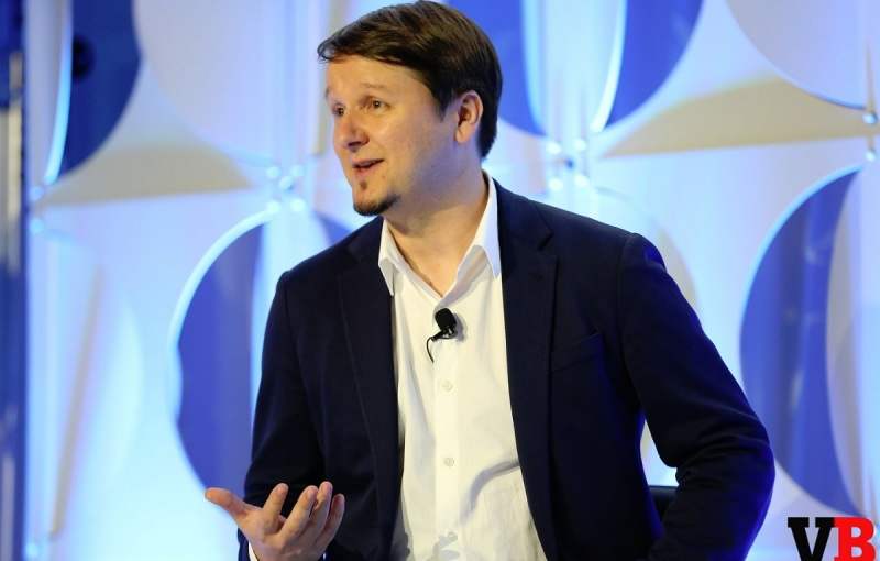 Mihai Pohontu is vice president of emerging platforms at Samsung