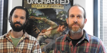 The comprehensive interview with Uncharted 4 creators Neil Druckmann and Bruce Straley