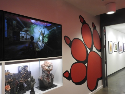 A Trip Down The Memory Lane Of Video Games At Naughty Dog S