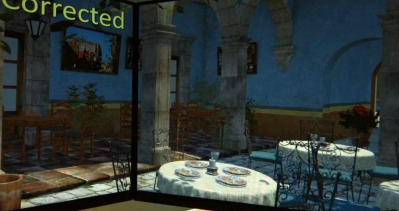 Nvidia's new display tech