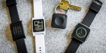 Pebble returns to Kickstarter with $99 Pebble 2, $169 Pebble Time 2, and a $69 wearable that streams Spotify
