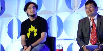 Vlambeer's Rami Ismail shows why speaking out on behalf of indies pays off