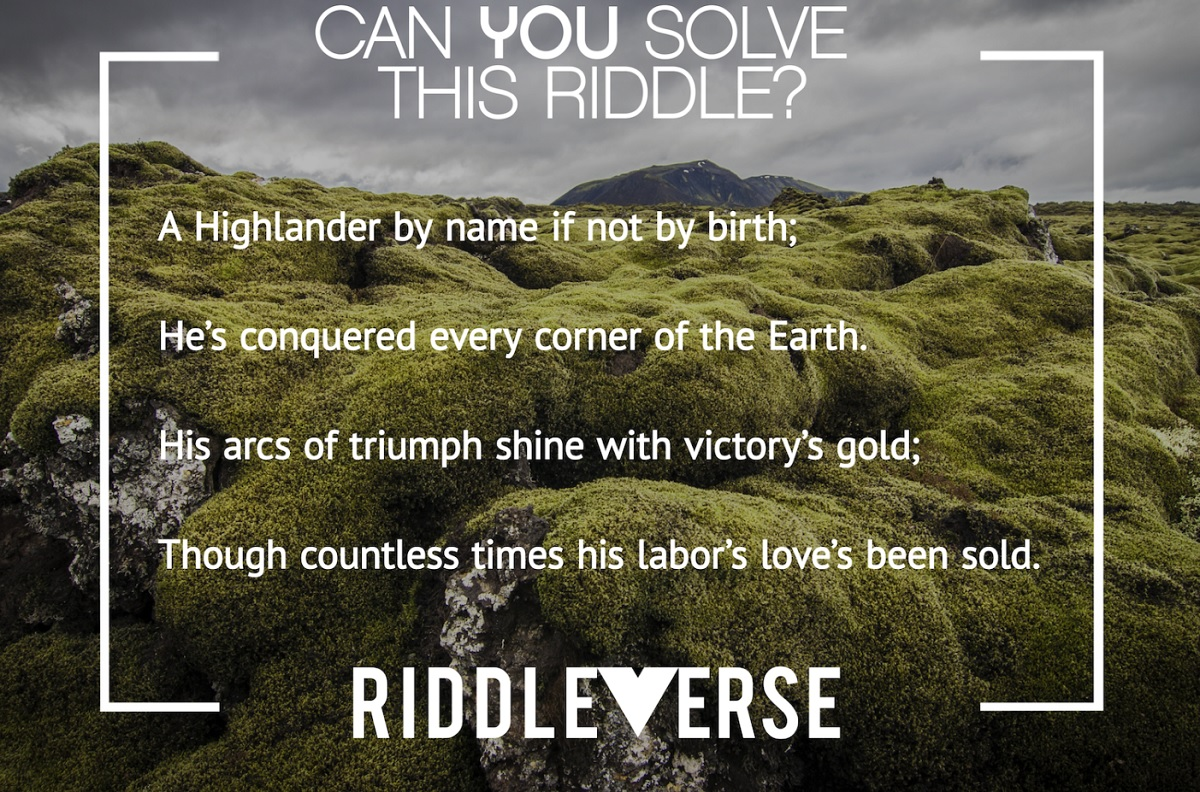 Gollum s riddles prizes for baby