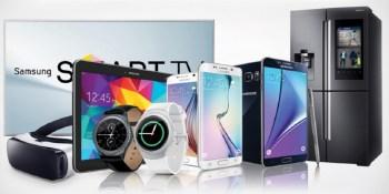 Samsung extends 'Made for Samsung' program to game developers