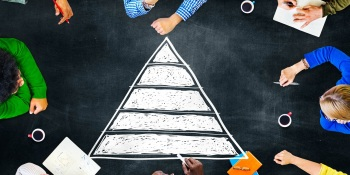 The Pivot Pyramid: How to experiment with your startup