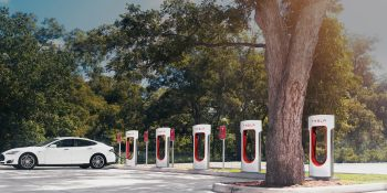 Elon Musk: Tesla Model 3 owners won't get free Supercharging for life without paying extra