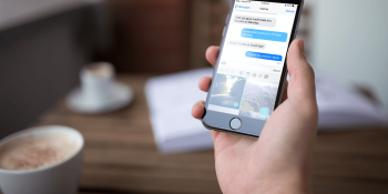 iOS keyboard app Thingthing lands $400,000 investment to expand its product