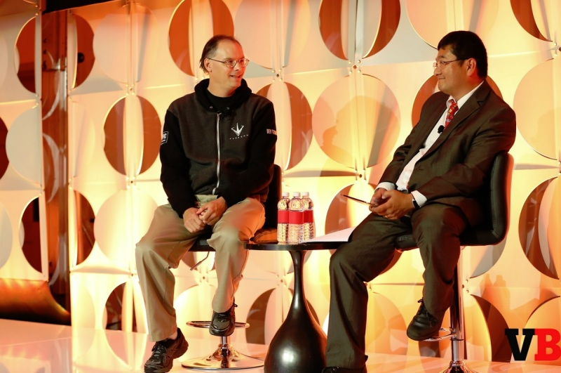 Tim Sweeney of Epic Games is worried about the future of Windows' openness.