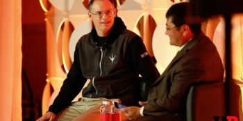 Epic Games CEO Tim Sweeney still opposes Microsoft's Universal Windows Platform (video)