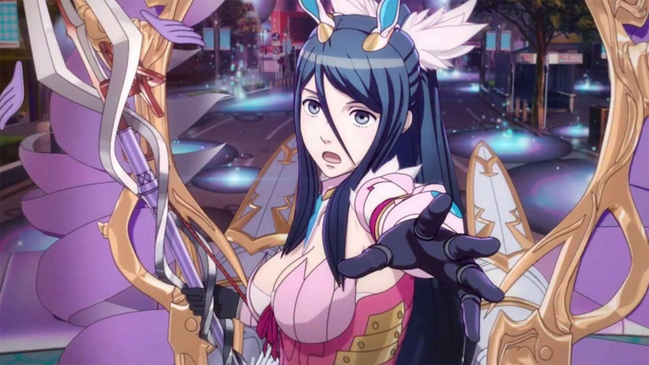 Tokyo Mirage Sessions #FE hits Wii U in June.