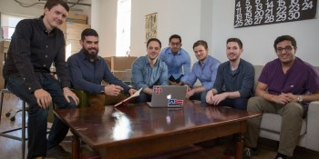 Chatbots for work: Troops raises $2.6M to help you use Salesforce