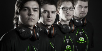 Turtle Beach partners with esports team OpTic Gaming for new headset