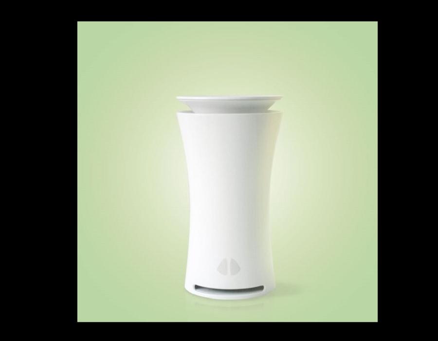 Uhoo air sensor