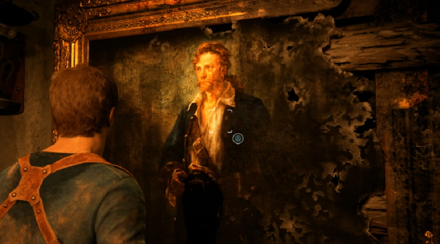 How Uncharted 4s Monkey Island Easter Egg Nearly Cracked Venturebeat
