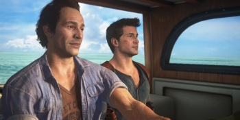 How planning and technology helped Naughty Dog animate Uncharted 4: A Thief's End