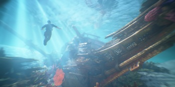 Uncharted 4: A Thief's End is coming to PC and PS5