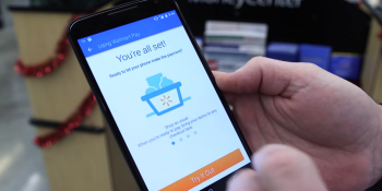 Walmart Pay launches in all 100 stores across New York