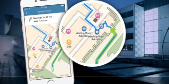 Location-based experiences are finding their way into every industry