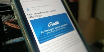 Findo raises $3M to help you find files and documents through natural language queries