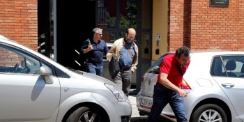 Spanish authorities raid Google offices in tax probe