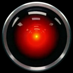 HAL from 2001: Space Odyssey