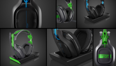 858e8bd6654 Astro's new A50 model solves the big problem with wireless gaming headsets