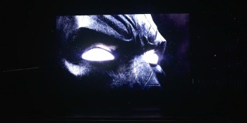 Batman Arkham VR allows you to be the Dark Knight