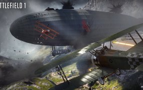Battlefield 1 E3 2016 official