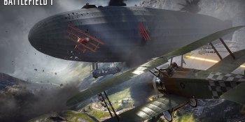 Battlefield 1 helps EA beat quarterly earnings targets