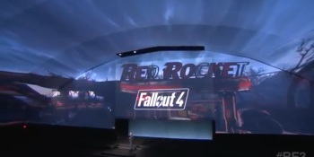 Bethesda to release Fallout 4 on HTC Vive VR headset in 2017