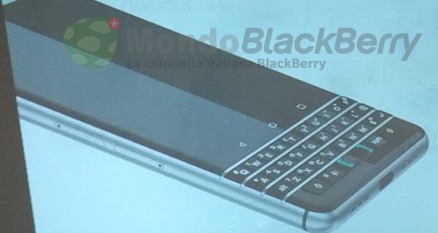 A render of Mercury , via Mondo Blackberry