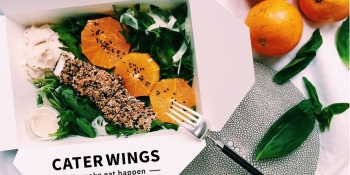 CaterWings raises $6.7 million to expand catering services in Europe