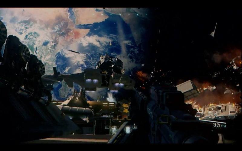 Call of Duty Infinite Warfare E3 2016 05
