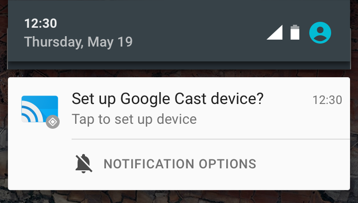 Google updates Android with Nearby, a feature that notifies