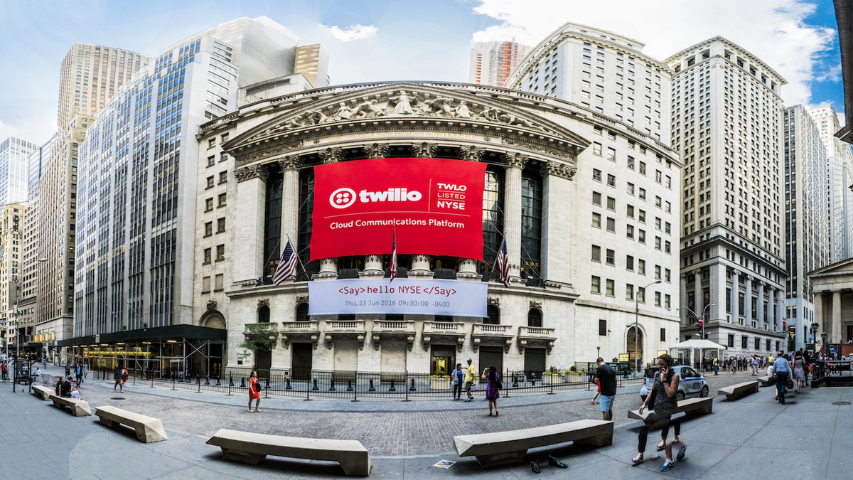 Twilio adds Google's speech recognition to its voice