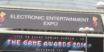 E3 reels in 70,300 to gaming's biggest tradeshow in North America