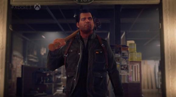 Dead Rising 4 E3 2016 01