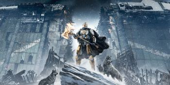 Destiny: Rise of Iron producer on the pressures of updates, engagement, and player trust