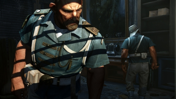 Dishonored 2 E3 2016 Guards
