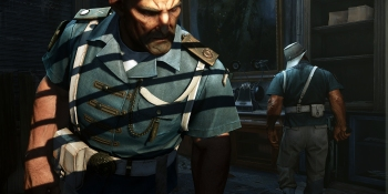 Bethesda: Dishonored 2 for PC will get patch to fix framerate and mouse problems