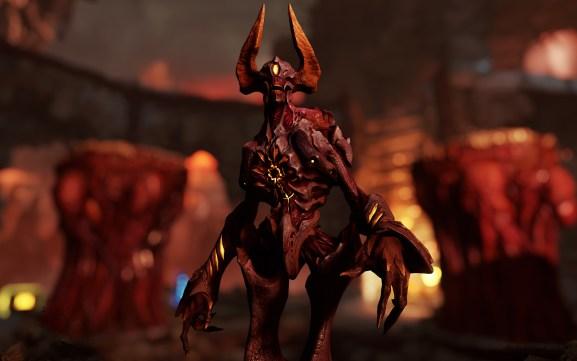 Doom E3 2016 Harvester 02