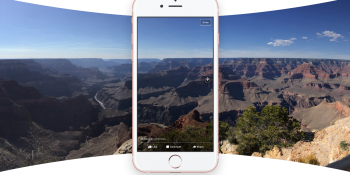 Facebook brings 360 degree photos and HD video support to Messenger