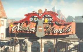 Fallout 4 E3 2016 07