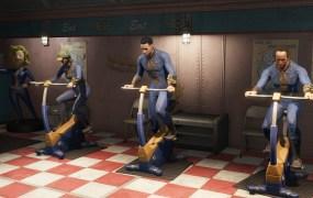 Fallout 4 E3 2016 VaultTec Workshop - Experiment