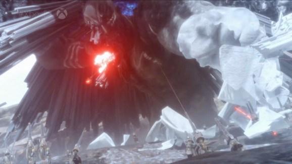 Final Fantasy XV E3 2016 02
