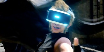 PlayStation VR's Batman, Star Wars, and Final Fantasy games are all deeply disappointing